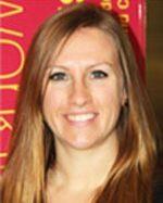 Marissa Pinkowski -Michael Grady - Young Professionals Group