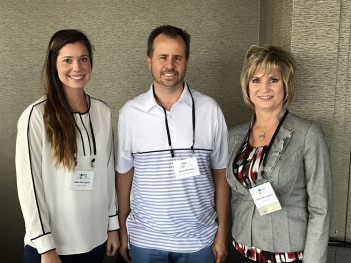Attendees at the Young Innovators Conference highlighted the networking and idea sharing on how to improve their businesses as the most valuable takeaways.