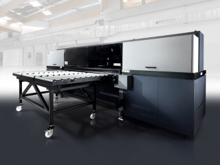 The Rho P10 250 HS printer from Durst.
