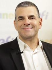 Guy Gecht, 2017 Idealliance Soderstrom Award winner.