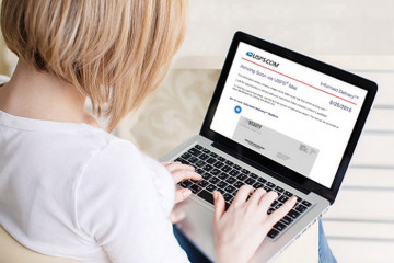Informed Delivery – See What's in Your Mailbox Before it Arrives