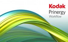 Kodak Announces New Digital Capabilities in PRINERGY Workflow 8.1