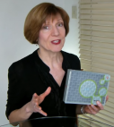 PaperSpecsGallery.com Presents: Sky Bubble Pattern Box (Video)