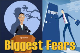 A Small Business Owner's Biggest Fear