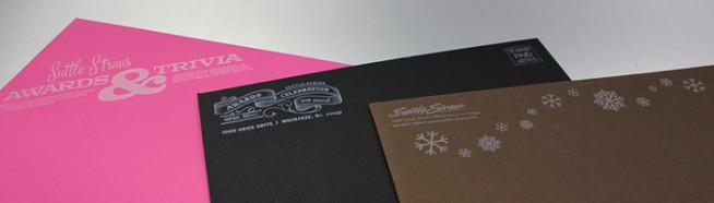 Suttle-Straus envelope samples