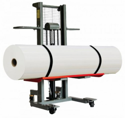 The Foster On-a-Roll Lifter Jumbo