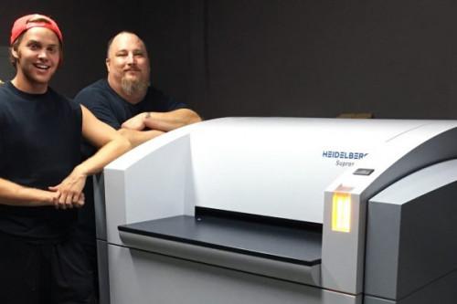 Walker Printing