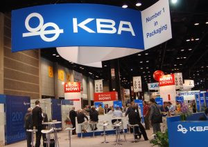 KBA North America will be inviting attendees to its dynamic interactive booth to find print solutions among its latest press technologies for its core commercial, folding carton and packaging markets.