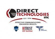 Direct Technologies Achieves SOC 2 and HITRUST CSF Certifications