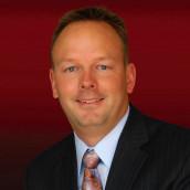 Michael Marcian, president, Corporate Press
