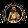 C.J. Graphics Inc. Awarded Eight 'Benny's'