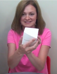 The Twisty Box!: 60-Second Fold of the Week