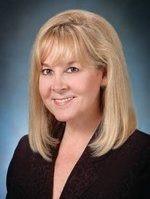 Naomi Berber Memorial Award: Janet Green, president of Greens Printing