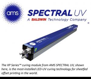 AMS SPECTRAL UV