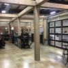 Letterpress Studio at ArborOakland Group