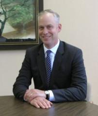 Thayer Long, President, NPES