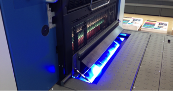 AMS Spectral UV To Host LED-UV Bootcamp At PRINT 17