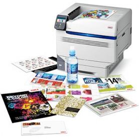 OKI Data America's proColor C942dn printer.