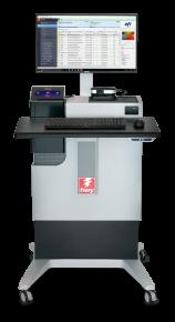 The EFI Fiery FS300 Pro platform.