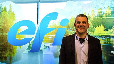 EFI's Guy Gecht is excited about where they've been, and where they are headed next.