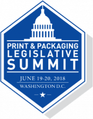 Print & Packaging Coalition Announces 2018 Legislative Summit Dates