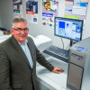 Selling the Value of Digital: Rick Mann replaced his existing color digital press with Fiery-driven Canon imagePRESS C800 and imagePRESS C10000VP presses.
