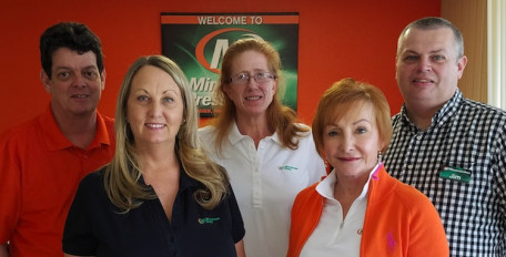 Minuteman Press Franchise Owner Celebrates 15 Years in Business in California