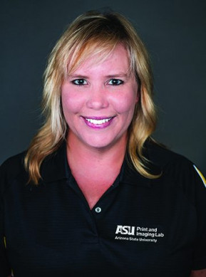 To Stay Innovative, The Sun Devil's In The Details - Cathy Skoglund, ASU