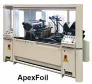 Kluge to Demonstrate Multiple Machines at PRINT17 - ApexFoil