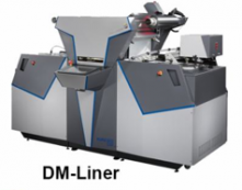 Kluge to Demonstrate Multiple Machines at PRINT17 - Dm Liner
