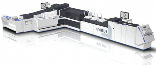 Solutions for Transactional and Direct Mail Printers at PRINT 17