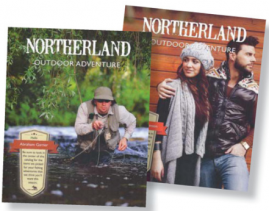 Hybrid catalogs featuring personalization and customized content based on buying patterns is a natural fit for inkjet.