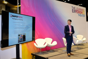 Packaging 101 for the Commercial Printer Presentation: Cory Francer, EIC, packagePRINTING