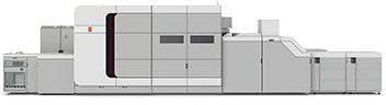 IMS Inc. in Liverpool, N.Y., Installs an Océ VarioPrint i300 Press