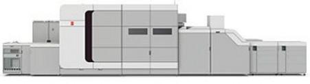 Postal Center International's (PCI) Shifts to Inkjet with an Océ VarioPrinti300