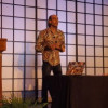 Rafi Albo of SEGMARKETING presents at the Digital Packaging Summit.
