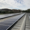 As part of its sustainability initiatives, Curtis Packaging has embarked on a solar energy project.