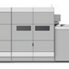 The Océ VarioPrint i300 sheetfed inkjet color digital press.