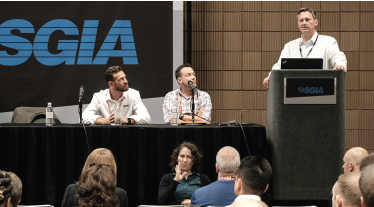 A panel held on Wednesday focused on workflow automation.