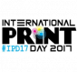 International Print Day to Trend on October 18th