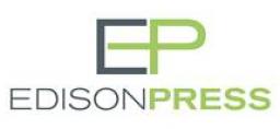 Edison Press Logo