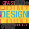 GPA Print & Design Contest - 2017