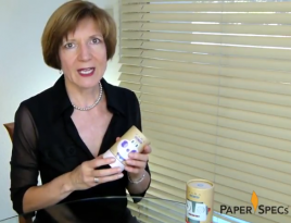 PaperSpecsGallery.com Presents: Zara Kids Packaging (Video)