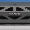 Xanté's new UV4000 UV LED printer.