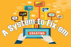 Small Business Frustrations: There's a System to Fix 'em
