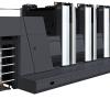The RMGT 9 Series press.