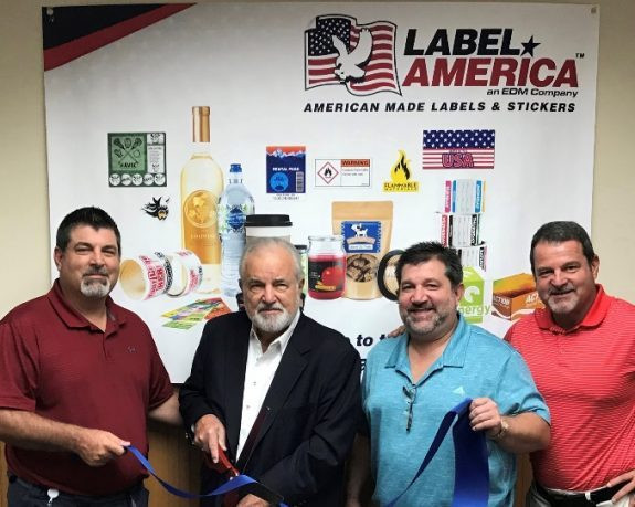 EDM Launches Custom Label Division