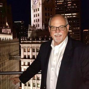 Steve Musselman, senior corporate account executive, Agfa Graphics, US.