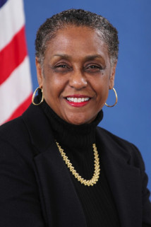 GPO Director Davita Vance-Cooks Departs Federal Service