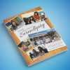 """Future Authors Project: The finished book, """"Sweet and Savory Serendipity."""""""